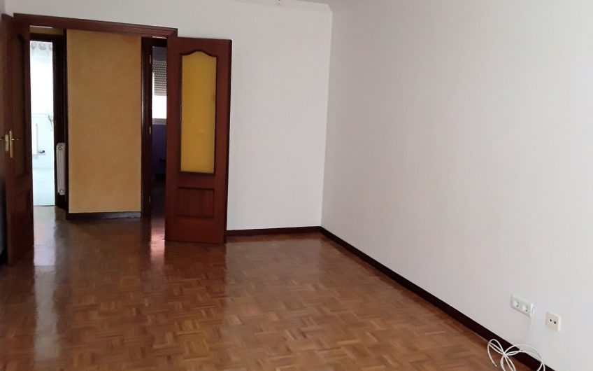 Piso para entrar con ascensor en Villaquilambre