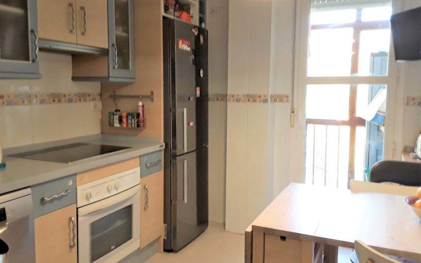 Apartamento  en San Andrés del Rabanedo para entrar