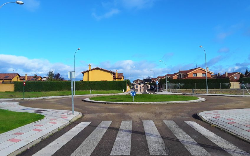 Solar Urbano dentro de urbanización de Alto Standing REBAJADO