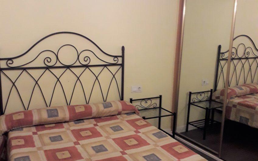 Apartamento Amueblado con Ascensor en La Serna-San Pedro