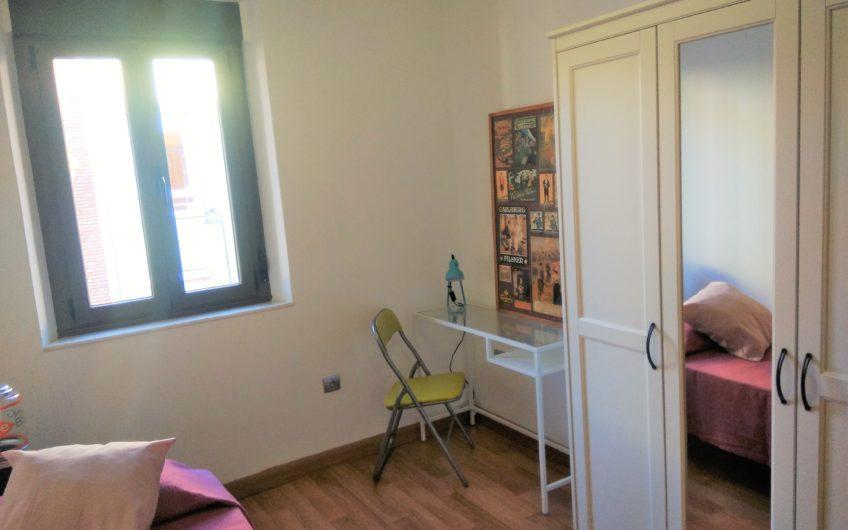 Apartamento Reformado en Jose María Vicente López