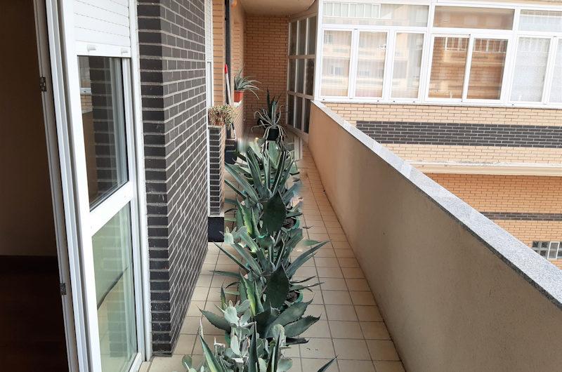 Apartamento nuevo en el Polígono de La Torre