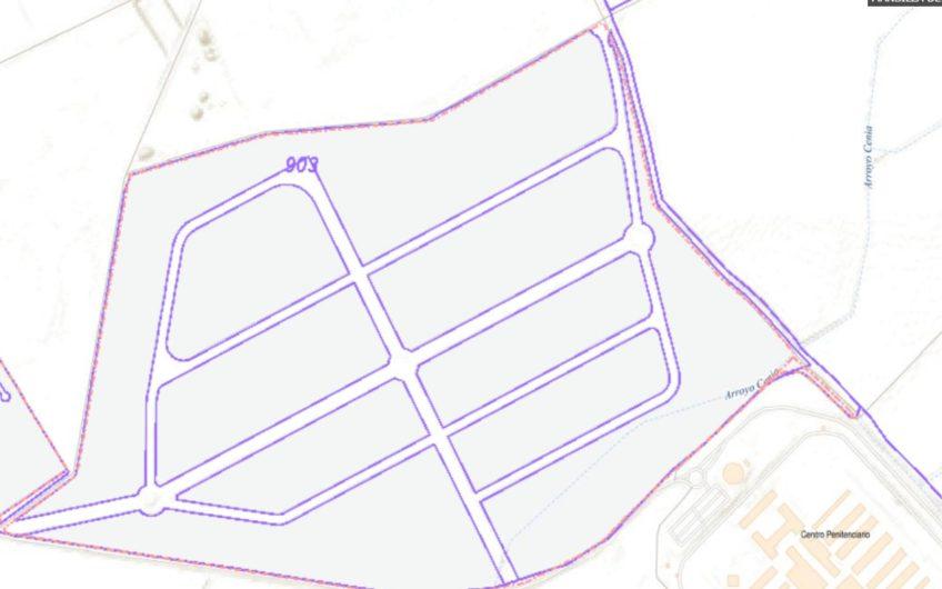 Terreno Industrial no consolidado en Mansilla de Las Mulas