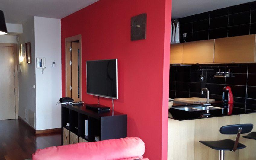 Apartamento tipo dúplex con terraza de 200 m2