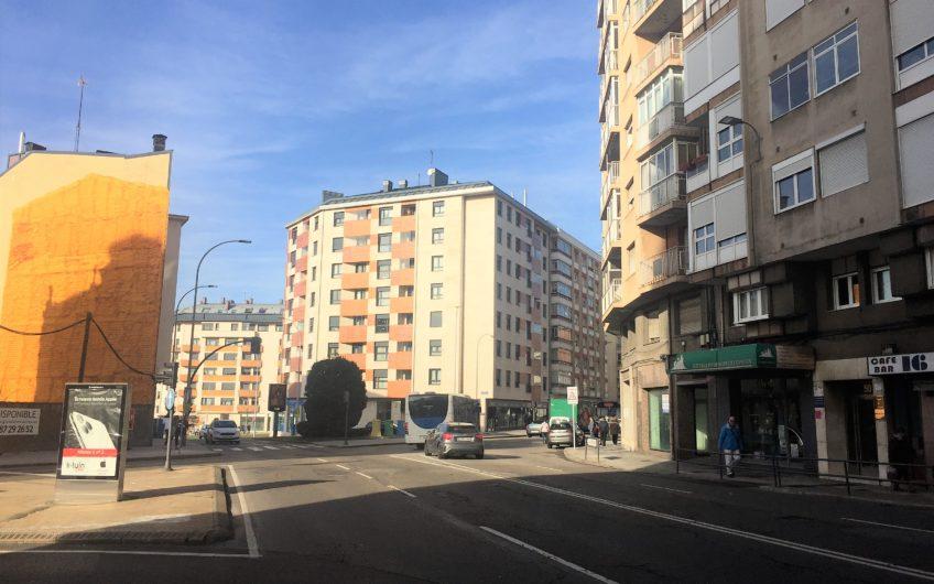 Edificio para rehabilitar en el Centro – Álvaro López Núñez