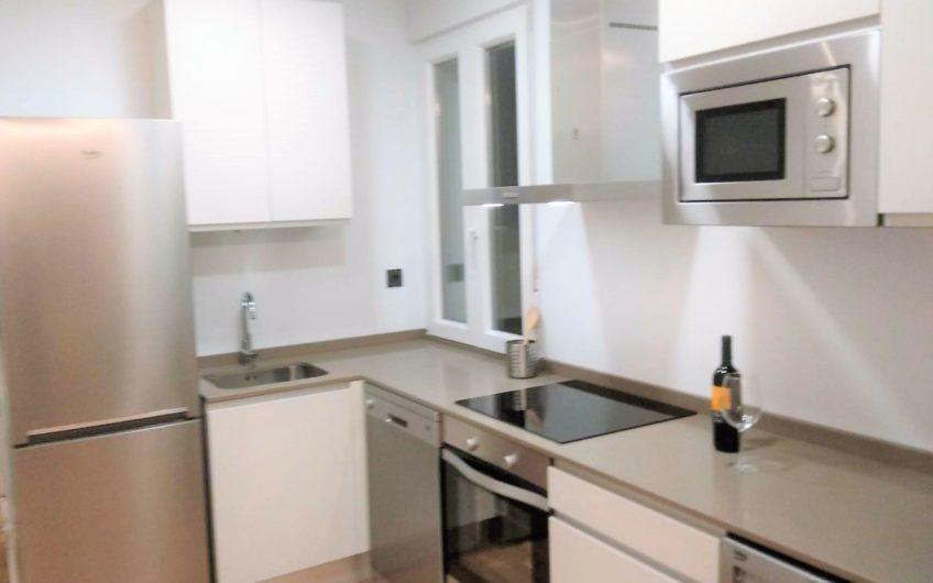 Apartamento reformado en el Centro de León