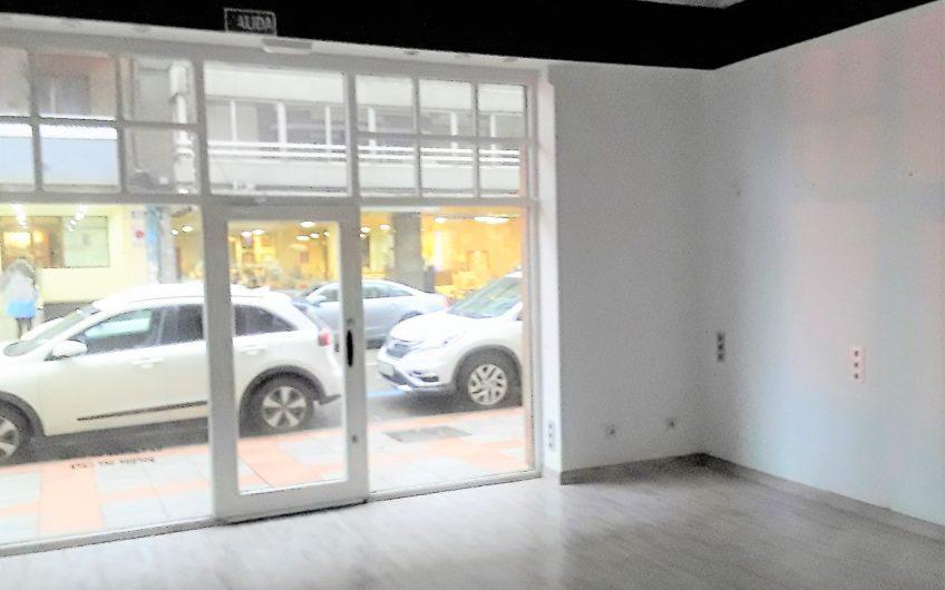 Local Comercial en República Argentina – León Centro