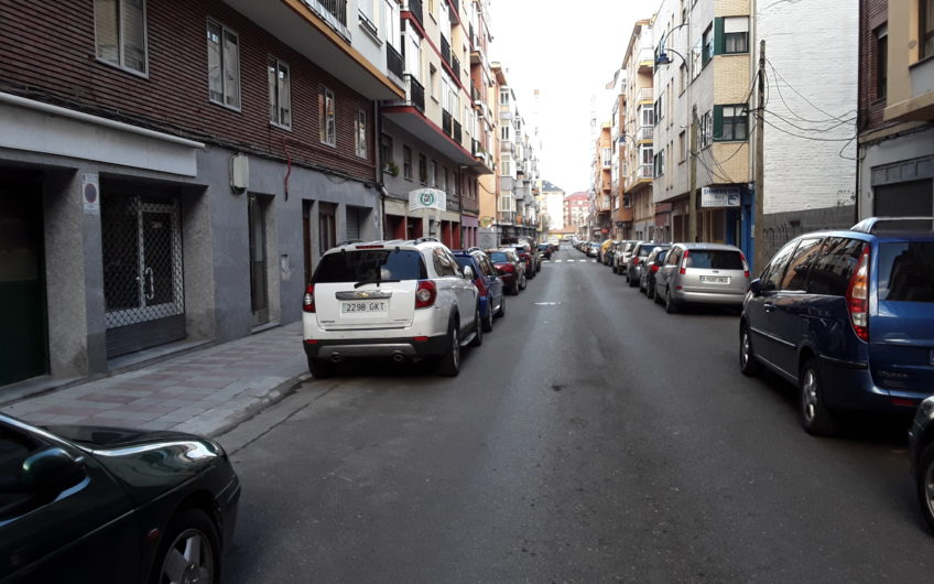 Local comercial en San Mamés