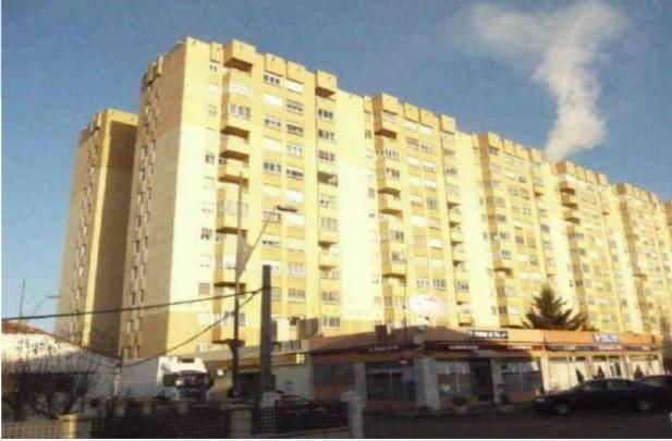 Oportunidad Bancaria¡¡ Piso con ascensor en Pinina: 36.990 €