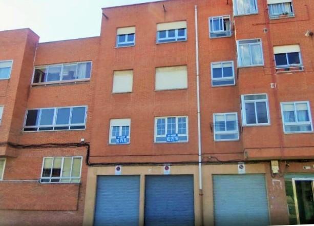 Piso con Ascensor, Garaje y Trastero en calle La Tercia