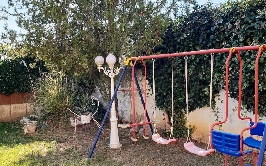 Chalet Independiente con Jardín en Santa María del Páramo