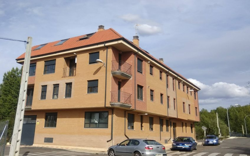 Apartamento-Estudio en Villaobispo de las Regueras: 50.000 €