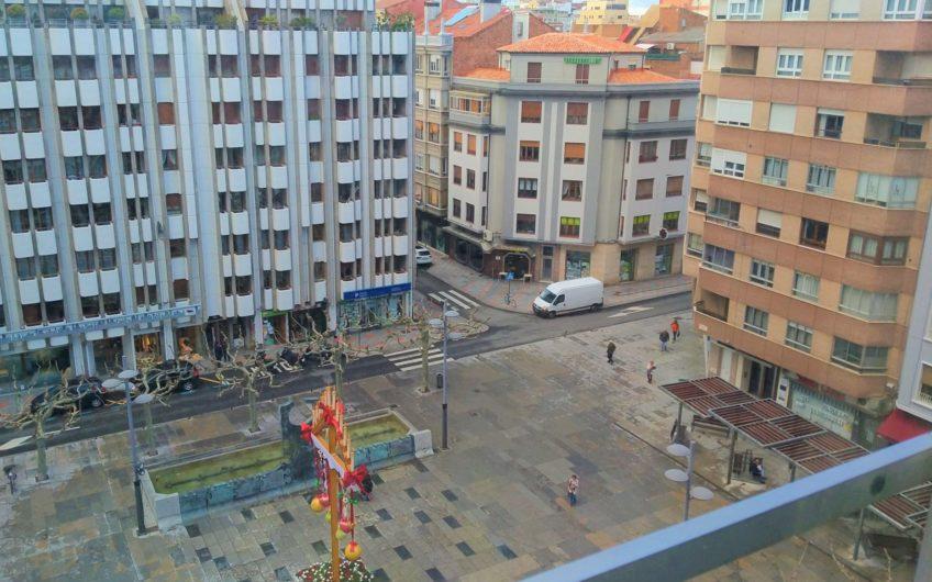 Piso en el Centro de León para actualizar