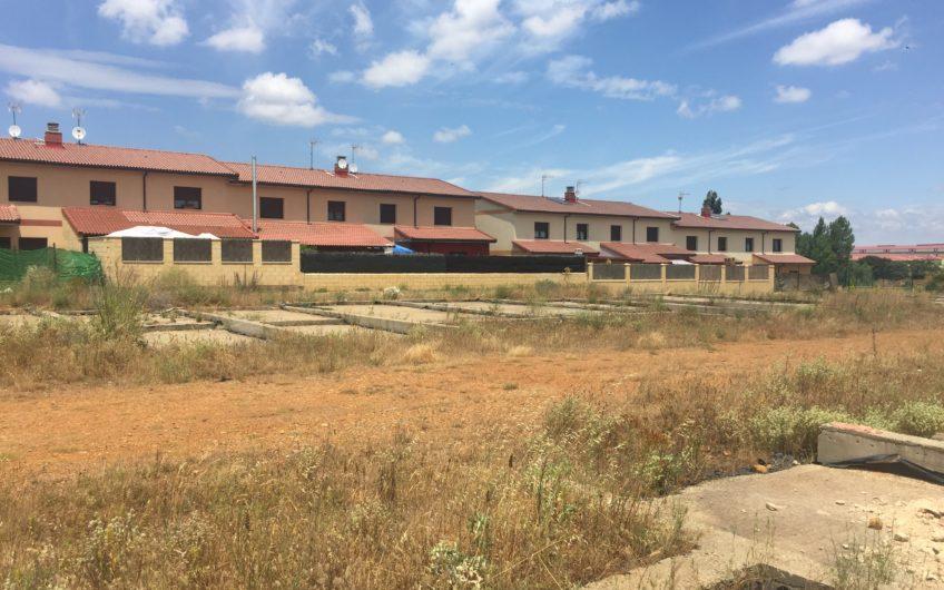 Parcela Urbana en Ardoncino: 14.400 €