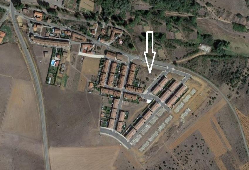 Parcela Urbana en Ardoncino
