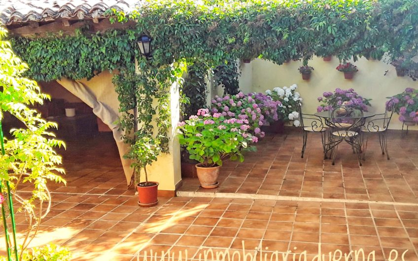 Sorprendente Casa en León.