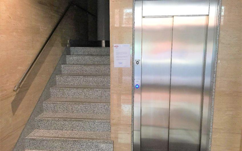 Apartamento  amueblado para entrar en el Centro de León