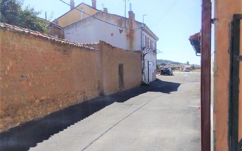 Casa en Carbajal de la Legua