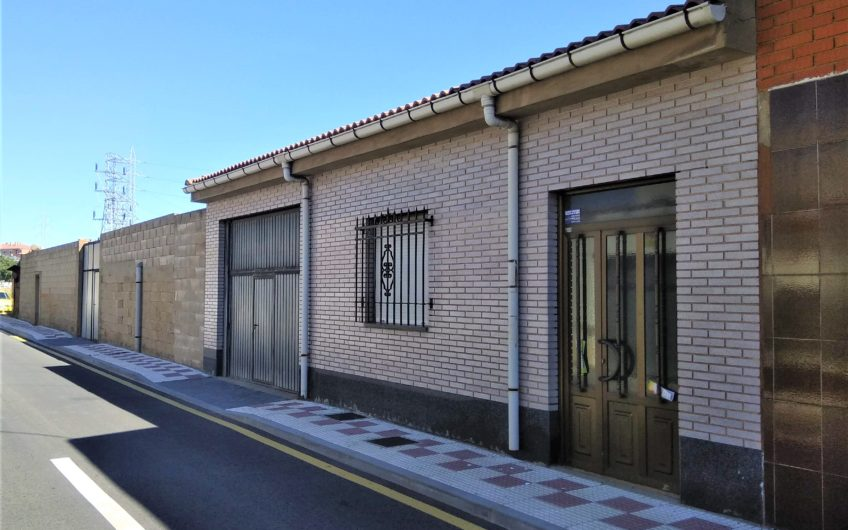 Casa para terminar en Navatejera