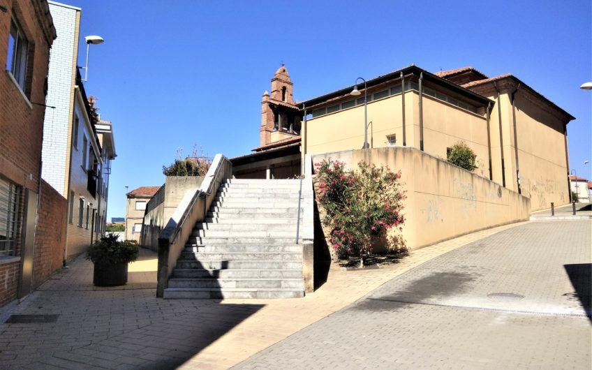 Local-Almacén en Navatejera