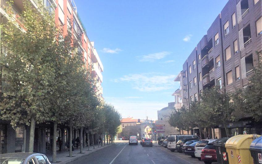 Apartamento en Álvaro López Núñez
