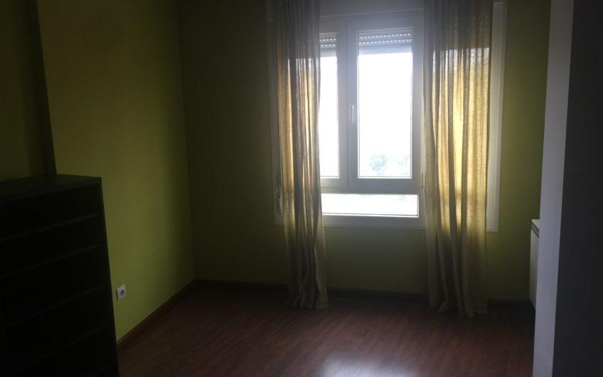 Apartamento en la avenida de San Andrés, JUNTO AL BARRIO DE PINILLA