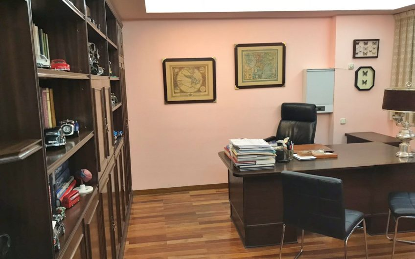 Oficina en  la Gran Vía San Marcos