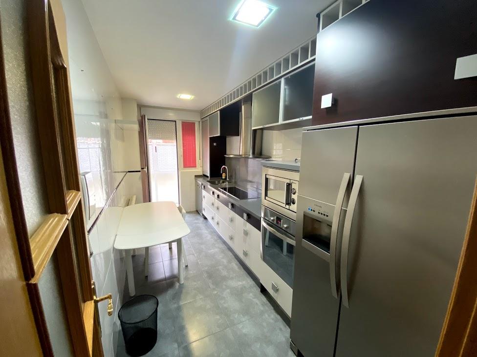 Excelente Apartamento en el Centro de León con garaje