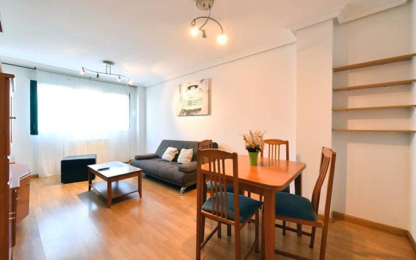 Próxima venta en Villaobispo de las Regueras  único apartamento
