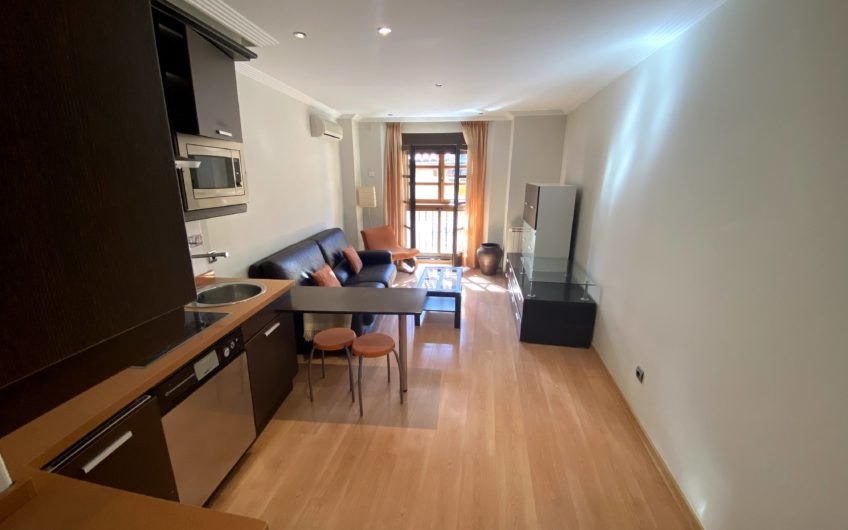 Apartamento  a un paso de Santo Domingo