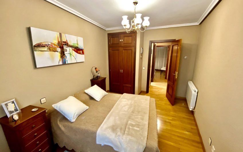 Apartamento  en el Centro de León