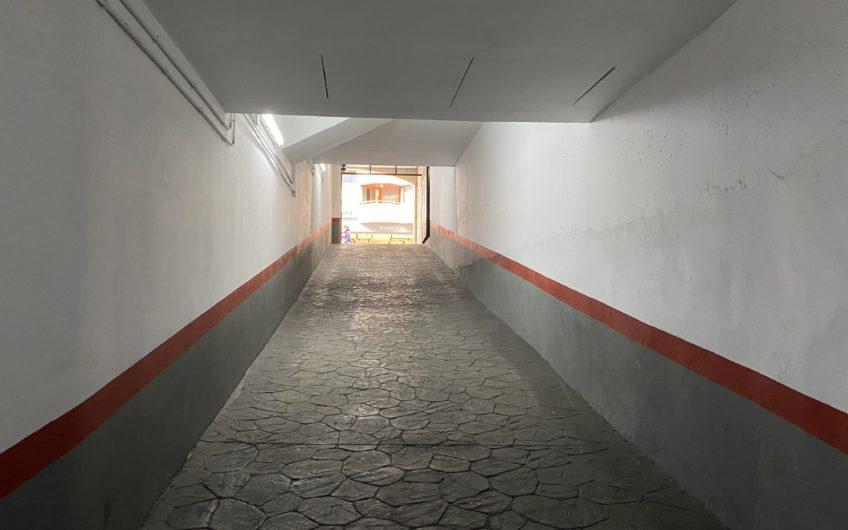Plaza de Garaje en Venta en Alcázar de Toledo