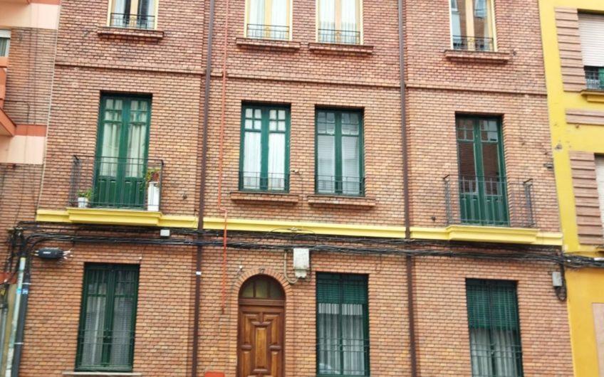 Piso para reformar en el Centro de León