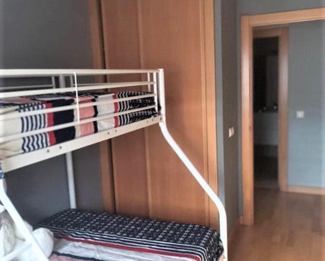 Amplio apartamento en Hermanos Alvarado (Zona Olímpico)