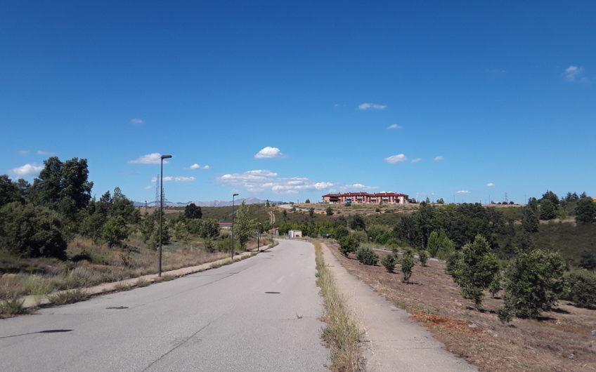 Parcela Urbana en Estrella de Izar