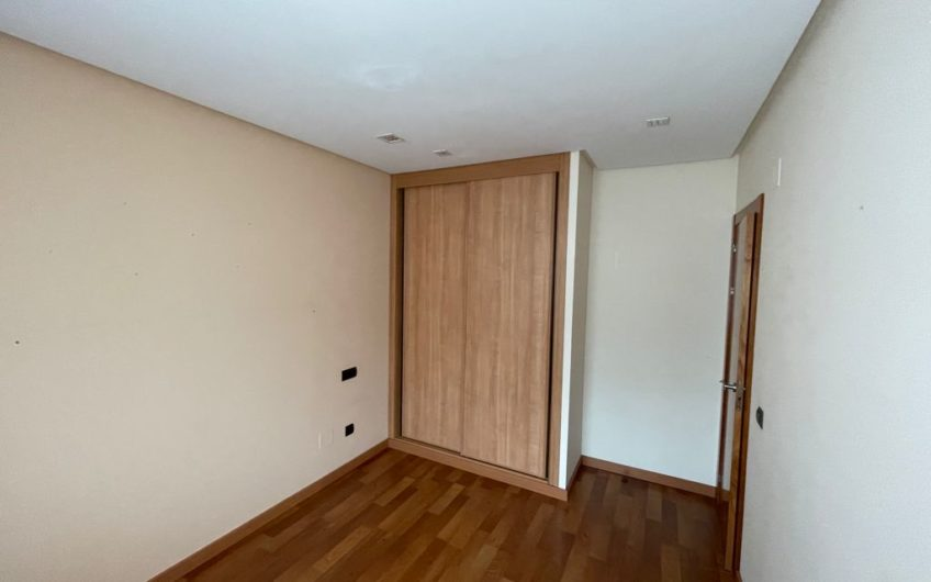 Apartamento Céntrico en alquiler