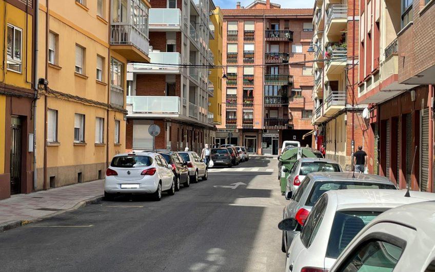 Piso en San Mamés-Avenida Nocedo