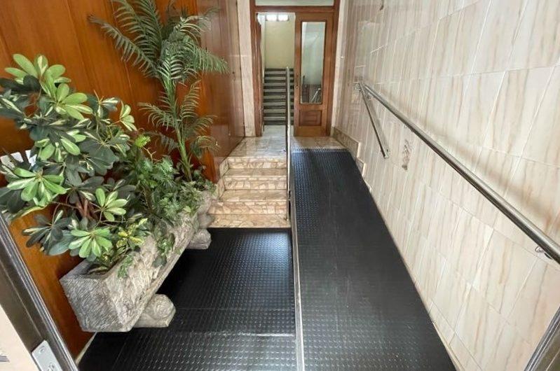 Piso con ascensor, garaje y trastero zona Mariano Andrés