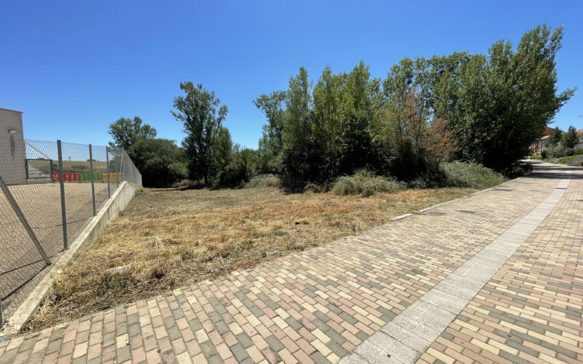 Parcela Urbana en Villadangos del Páramo