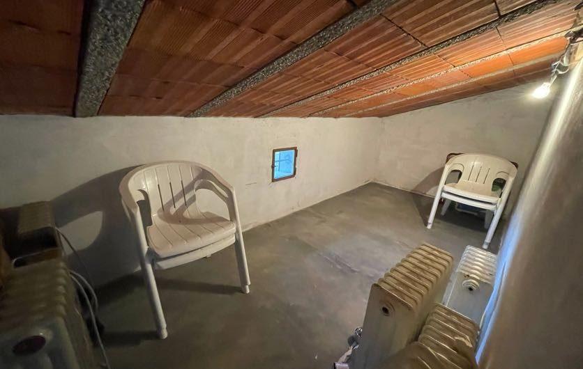 Casa para entrar con parcela de 2500 m2