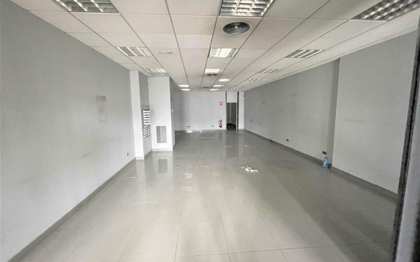Local Comercial de 150 m2