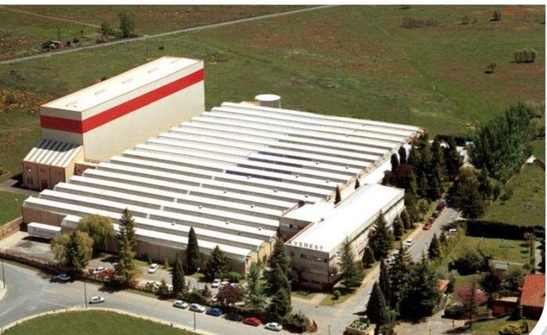 Oficinas en Polígono Industrial
